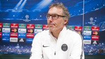 Blanc sees defensive performance key against FC Barcelona