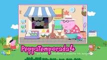 Peppa pig Castellano Temporada 4x38 Vacaciones al sol