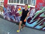 Peter Irish- Master Juggler/Juggling Video