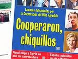 CAMPAÑA COANIL PONTE EN MI LUGAR 2007