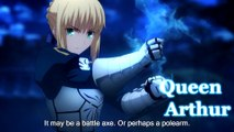 Honest Anime Trailer - Fate/Stay Night: UBW 2014