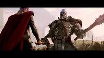 Bande-annonce : Thor : Le Monde des Ténèbres - Teaser (10) VO