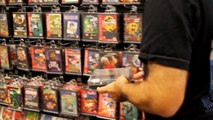 "The Emulator Review - Jason Heine & Gamester81 Go To ""Bookmans"" in Phoenix Arizona"