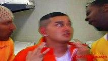 """P0rn Talk #4 """" Latin Terrorist """"  ★DSSC★( David Spates )"""
