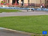 Kart Tony Kart 125 by Tuka Tuka Sport