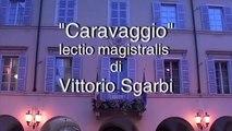 Caravaggio - Lectio Magistralis di Vittorio Sgarbi, Salsomaggiore 1/5