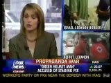 Fox News airs video of Qana dead children as props i Lebanon