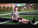 Sprint Training - Speed Training & Self Therapy - ATHLETE X