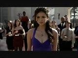 Vampire Diaries - Damon and Elena - All I Need - Within Temptation