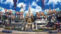 Final Fantasy X/X-2 HD Screenshots