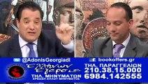 Σχόλιο Άδωνι για μετανάστες και ΣΥΡΙΖΑ