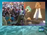 Money laundering cases fake, will end soon Altaf Hussain