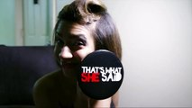 That's what She said Racist Moments Rant  -Tru Religon Gel & weave (ep 2)