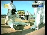 Funniest Cricket in the Cricket history – even Sachin can't stop laughing!! Must Watch and share