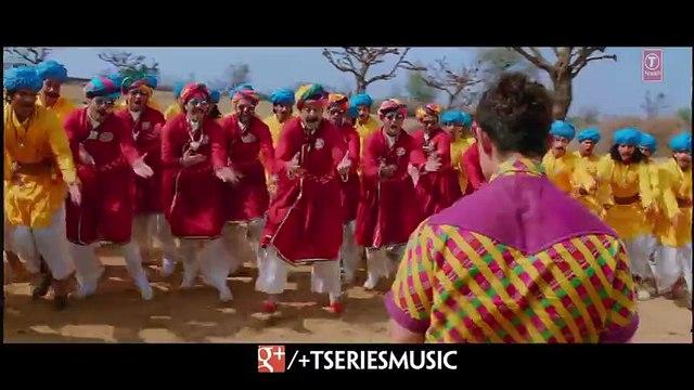 New bollywood  Video Song 2014  Exclusive- 'Tharki Chokro'  - PK - Aamir Khan, Sanjay Dutt -