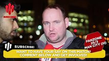 Biggest Fool In Manchester!   Manchester United 0-3 Manchester City   ANDY TATE RANT