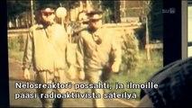 Chernobyl & Pripyat (Madventures III)