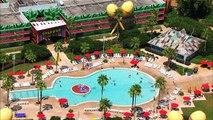 Hoteles Walt Disney World Resort | Walt Disney World | Parques Disney