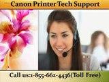 #1 855 662 4436 Canon Printer Not Scanning-Printer Not Responding-Printer Technical Help