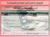 #1 855 662 4436 Lexmark Printer Not Scanning-Printer Not Responding-Printer Technical Help