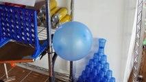 Rube Goldberg Machine de Zach King