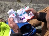 Required Gear for the Ultra-Trail du Mont-Blanc® (english)