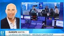 Nicolas Canteloup - Dany et Natacha, les roux de secours d'Europe 1