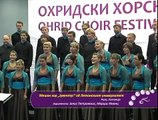"Ohrid Choir Festival 2011 - University of Latvia mixed choir ""Juventus"""
