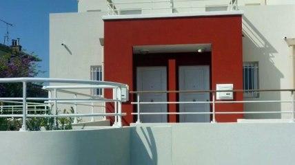 A louer - appartement - Nice (06200) (06200) - 2 pièces - 44m²