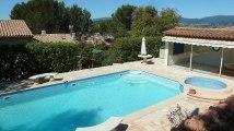 A vendre - villa - Pierrefeu Du Var (83390) - 6 pièces - 145m²