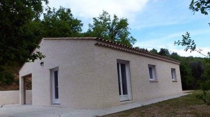 A vendre - Maison/villa - Bouyon (06510) - 3 pièces - 70m²