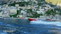VILLA LIGHEA : POSITANO, Italy - Jewel of the Amalfi Coast (FILM)