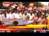 WB: Roopa Ganguly heckled at rally?