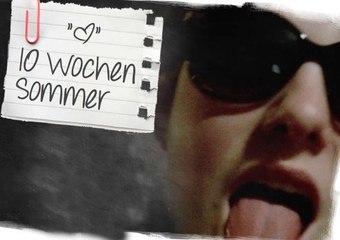 10 Wochen Sommer | Festival Trailer ᴴᴰ
