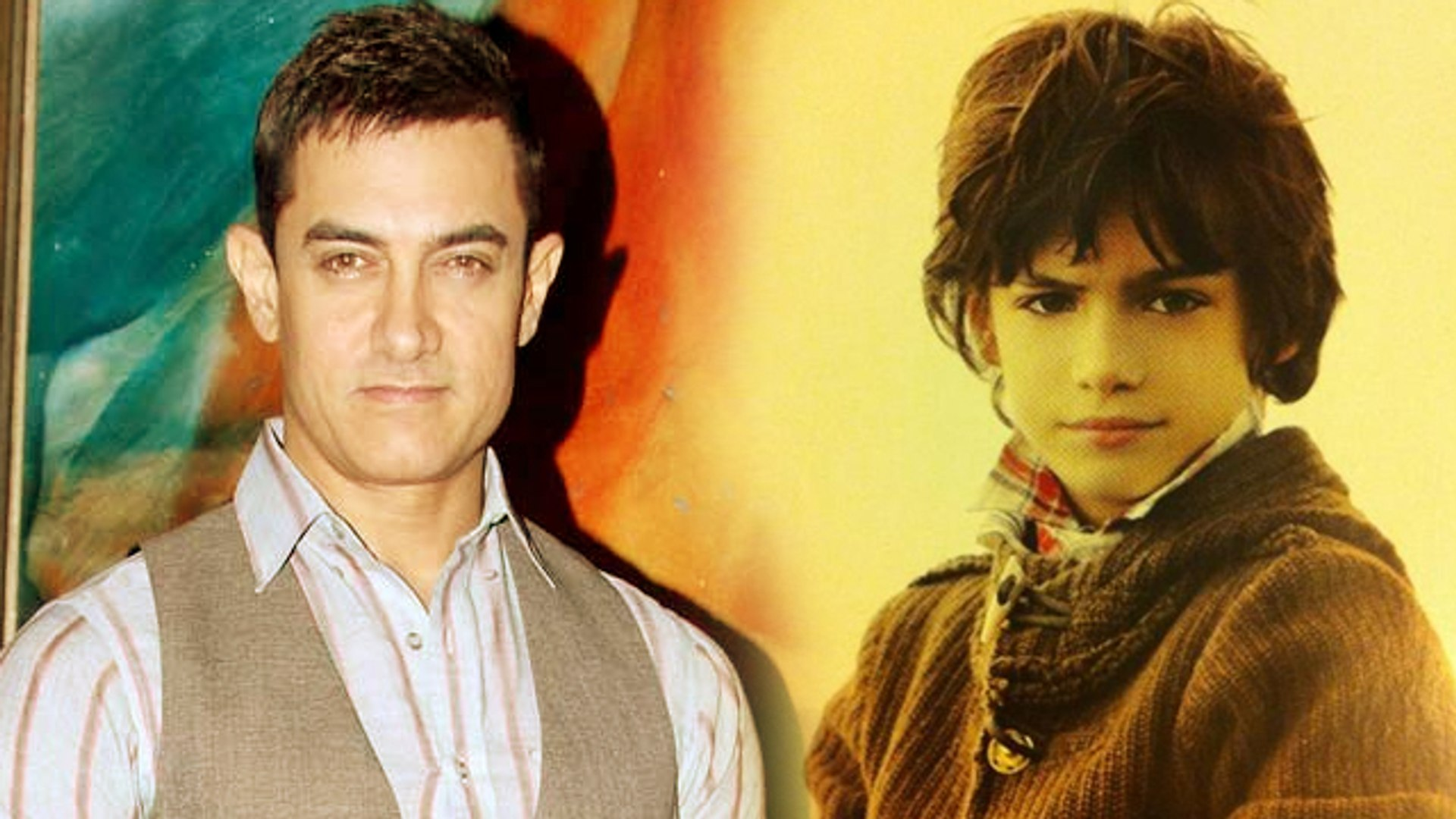 Aamir Khan's history in company of jihadis surfaces on Twitter