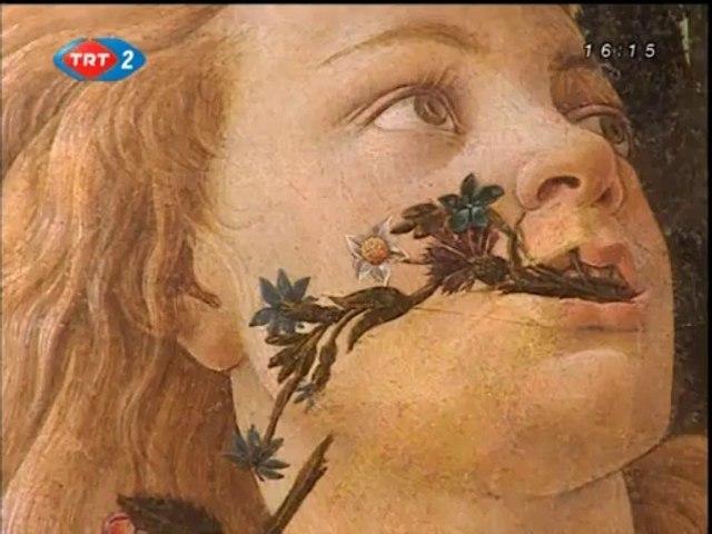 Tuvaldeki Başyapıt: Sandro Botticelli / Primavera