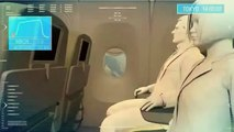 A Tokyo-Paris flight in under three hours on the horizon