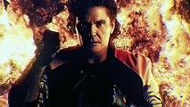 "David Hasselhoff - ""True Survivor"" Kung Fury"