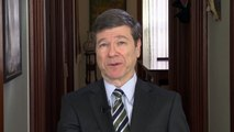 Jeffrey D. Sachs looking forward to the Delhi Sustainable Development Summit (DSDS) 2013