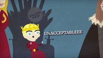 Game of Thrones - les morts les plus stupides (best of)