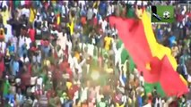 Cameroon vs Ivory Coast 4-1  ALL GOALS LANG Highlights African Nations Cup qualifiers