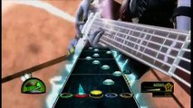 Guitar Hero Metallica Guitar Evil 5*
