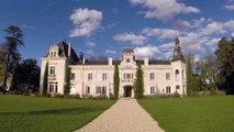 Château de Brillac - Mariage, Réception, Gites & Chambre d'Hotes
