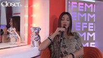 Eve Angeli : pourquoi elle ne travaille plus avec Laurent Ruquier à la radio (interview)