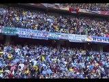 ARGENTINA 0 ALEMANIA 4 ADIOS AMIGOS, ADIOS LOS RODRIGUEZ