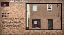 A vendre - Maison - MARCHIENNE-AU-PONT (6030) - 110m²