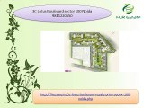 3c lotus boulevard noida 9811220650 expressway sector 100 price possession