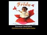 Download Frida Spanish language edition Spanish Edition By Jonah Winter PDF