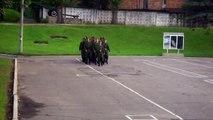 L'armée russe ne manque pas d'humour