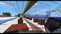 Minecraft Note Blocks - Pirate of the caribean (Full version)